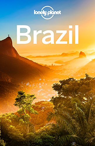 Lonely Planet Brazil (Travel Guide) (English Edition) eBook: Planet, Lonely, St Louis, Regis, Chandler, Gary, Clark, Gregor, Gleeson, Bridget, Kaminski, Anna, Raub, Kevin: Amazon.es: Tienda Kindle