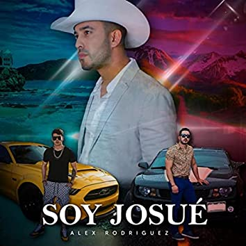 Soy Josué (En Vivo)