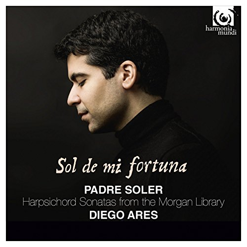 Antonio Soler:Sol de mi fortuna