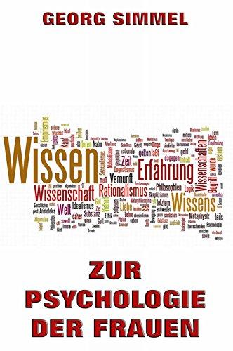 Zur Psychologie der Frauen (German Edition)