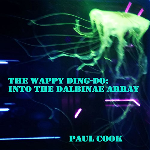 Into the Dalbinae Array audiobook cover art