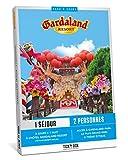 Tick&Box - Caja de regalo para parque Gardaland