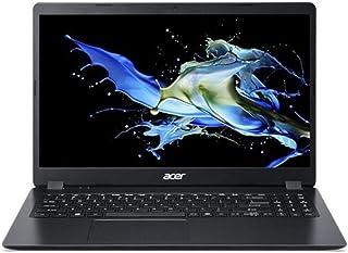 Acer Extensa EX215-52-38YV i3-1005G1 15,6 Unidades de 8 GB 256 GB SSD W10P, Negro