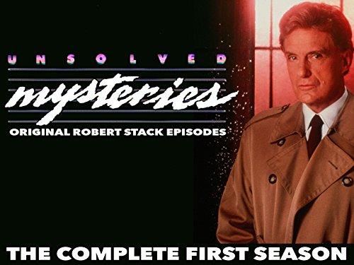 Unsolved Mysteries: Original Robert Stack Episodes