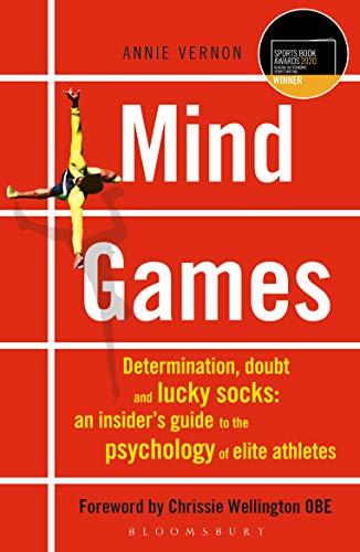 Mind Games: TELEGRAPH SPORTS BOOK AWARDS 2020 - WINNER (English Edition)
