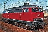 Fleischmann 724210 DB BR210 Diesel Locomotive IV