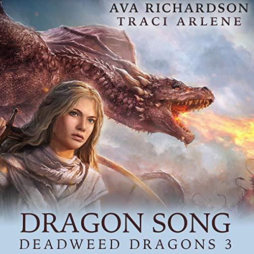 Dragon Song cover art