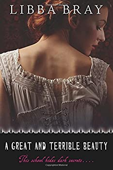 Paperback A Great and Terrible Beauty (The Gemma Doyle Trilogy) Book