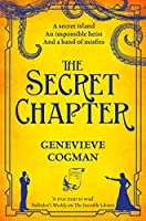 The Secret Chapter (The Invisible Library series)