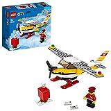 LEGO Aereo della posta