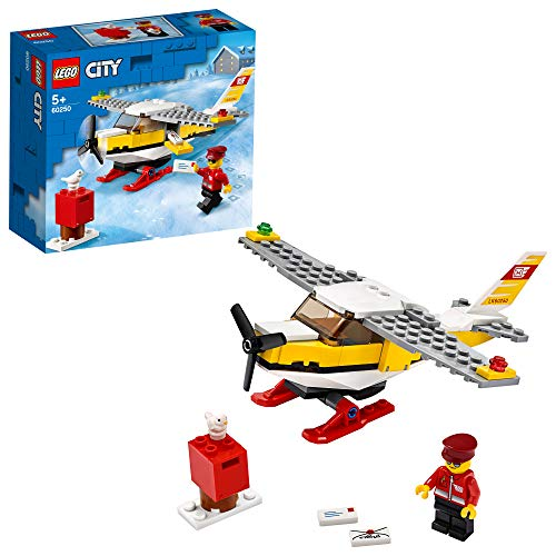 シティ 60250 郵便飛行機