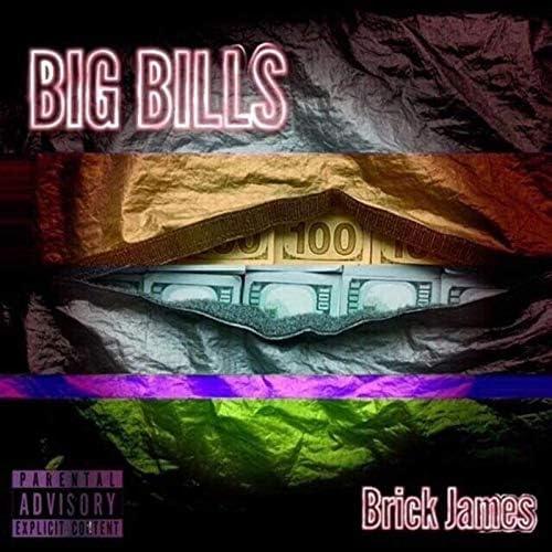 Brick James