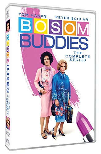 Bosom Buddies: The Complete Series