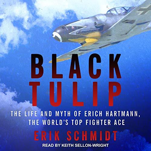 Black Tulip cover art