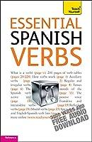 Essential Spanish Verbs (Teach Yourself)