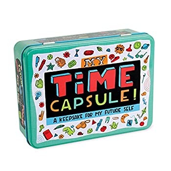 Time Capsule - Open for Christmas