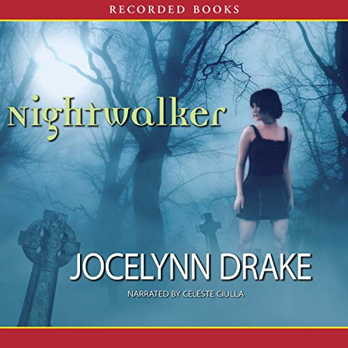 Nightwalker     Dark Days, Book 1              By:                                                                                                                                 Jocelynn Drake                               Narrated by:                                                                                                                                 Celeste Ciulla                      Length: 13 hrs and 1 min     129 ratings     Overall 3.7