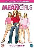 Mean Girls [Reino Unido] [DVD]