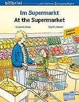 Im Supermarkt / At the Supermarket