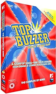 Top Buzzer - The Complete 1st Series