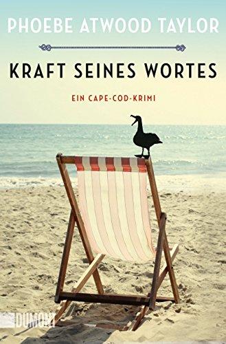 Kraft seines Wortes: Ein Cape-Cod-Krimi (Taschenbücher)