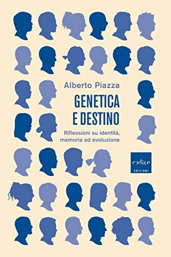 Genetica e destino: Riflessioni su identità, memoria ed evoluzione
