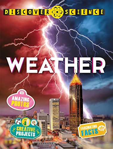 Compare Textbook Prices for Discover Science: Weather Reprint Edition ISBN 9780753473368 by Harris, Caroline
