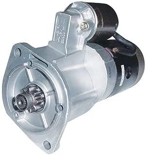 All States Ag Parts Starter - Hitachi OSGR (16584) Allis Chalmers 5020 5030 6140 72099448 Massey Ferguson 220 1040 1020 1035 220-4 1030 1010 1045 6140 3435016M91