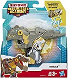 Transformers Rescue Bots Academy Dinobot Grimlock Motorcycle 4.5' Toy Converting Action Figure