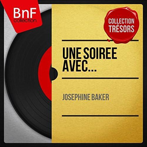 Joséphine Baker feat. Jo Duval et son orchestre