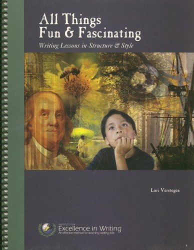 All Things Fun and Fascinating