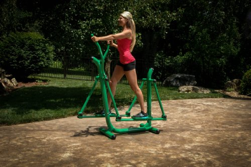 Product Image 5: Stamina Outdoor Fitness Strider