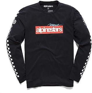 Alpinestars Again Premium LS Camisa para Hombre
