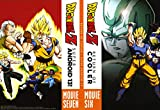Dragon Ball Z // Return Of Cooler / Super Android 13! / 2 Movies,2 Dvd