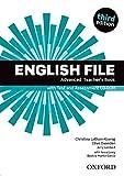 English File 3rd Edition Advanced. Teacher's Book Pack (English File Third Edition)