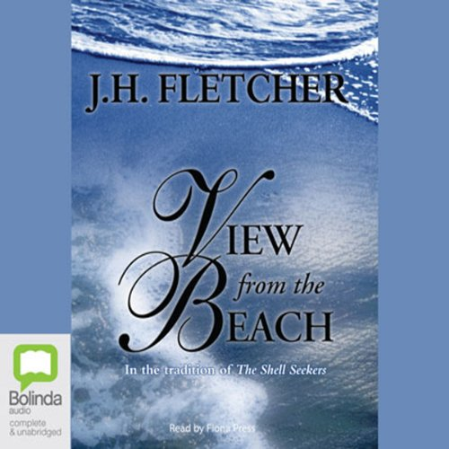 View from the Beach audiobook cover art