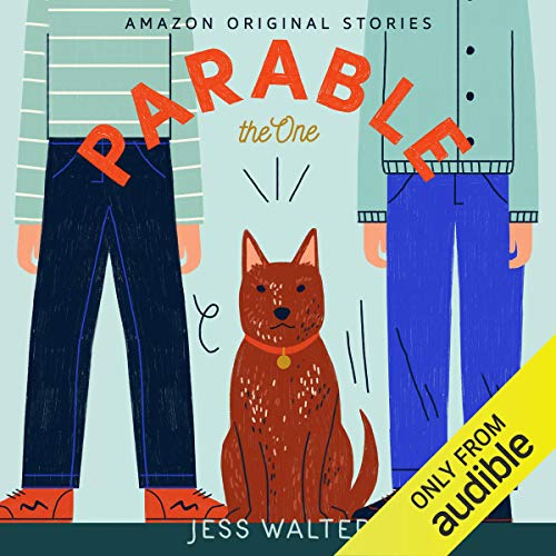 Parable audiobook cover art