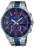 [カシオ] 腕時計 エディフィス Scuderia Toro Rosso Limited Edition EFR-564TR-2AJR メンズ