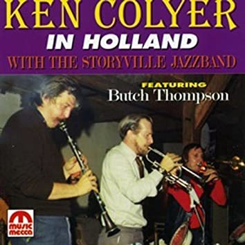 In Holland with the Storyville Jazzband (feat. Butch Thompson)