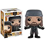 KYYT Funko TV: The Walking Dead #389 Jesus Pop! Chibi...