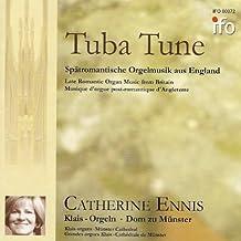 Englische Orgelromantik: Dom zu Mun