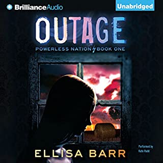 Outage cover art