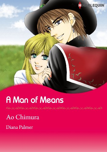 A Man of Means: Harlequin comics (English Edition)