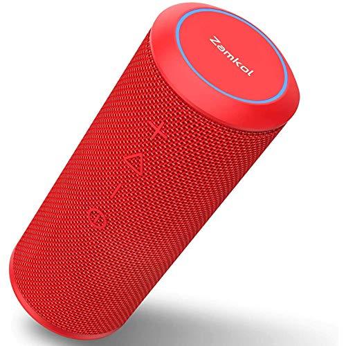 Zamkol Bluetooth Speaker