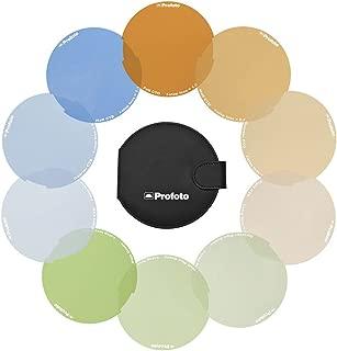 profoto ocf color correction gel pack