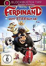 Ferdinand - Geht STIERisch ab! [Alemania] [DVD]