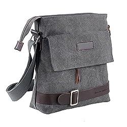 FEO Messenger/Crossbody Bag