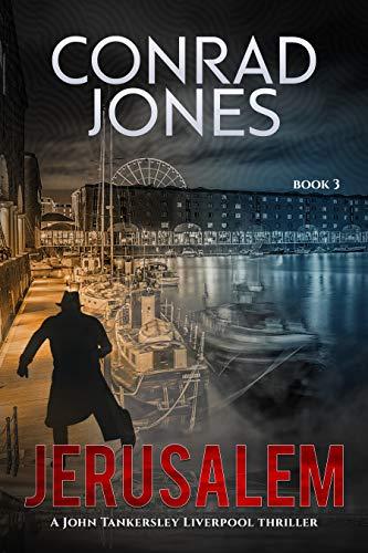 Jerusalem by Jones, Conrad ebook deal