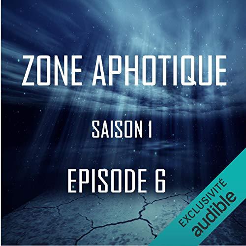 Couverture de Zone Aphotique 1.6