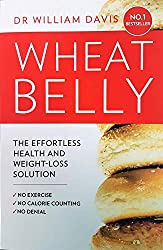 chronic disease isn't normal - wheat belly